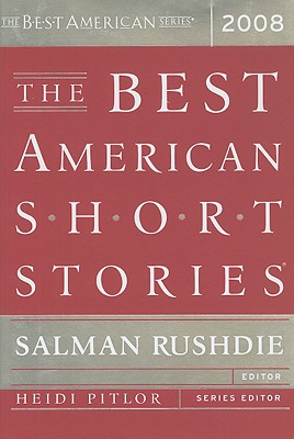 The Best American Short Stories 2008 by Heidi Pitlor