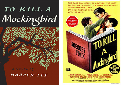 an analysis of to kill a mockingbird a novel by harper lee and its adaptation to movie To kill a mockingbird has been a literary rite of passage for more than half a century, credited with awakening thousands of teenagers to the rewards of reading.