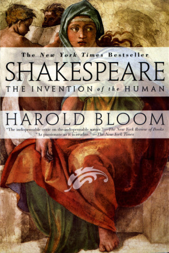 harold bloom essay macbeth Shakespeare: the invention of the human suggests that a surprising amount of what the modern world understands about human nature  harold bloom concludes that,.