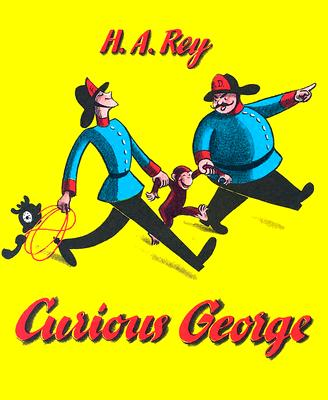 Curious George by H. A. Rey & Margret Rey