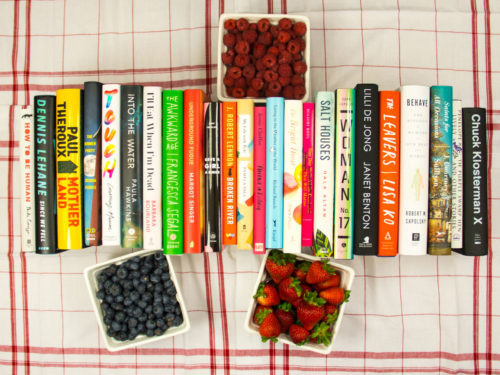 Favorite Reads of May